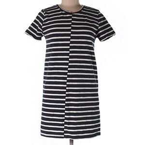 Everlane Beach Tee Striped Dress
